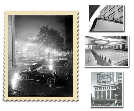 Madison-Theatre-History